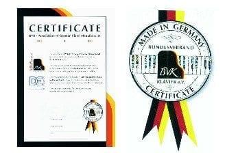German Design & Engineering