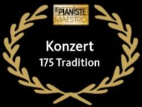 Konzert K175 Tradition Award