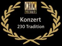 Konzert K230 Tradition Award 3