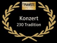 Konzert K230 Tradition Award 2
