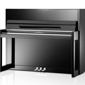 Schimmel Classic 116 Modern Cubus Upright Piano