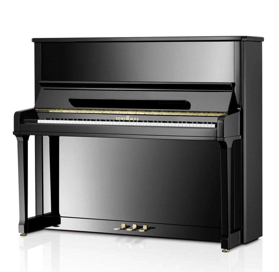 Schimmel Classic C130 Tradition Upright Piano