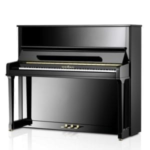 Schimmel Classic C126 Tradition Upright Piano