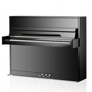 Schimmel International I115 Modern Upright Piano