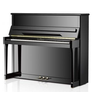 Schimmel International I123 Tradition Upright Piano