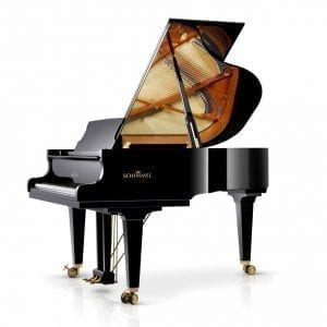 Schimmel Konzert K175 Tradition Grand Piano