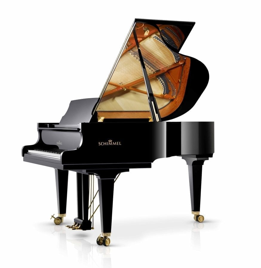 Schimmel Konzert K175 Tradition Grand Piano