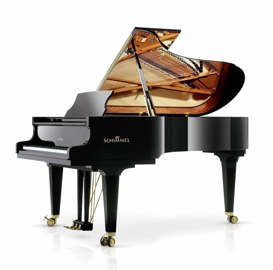 Schimmel Konzert K219 Tradition Grand Piano