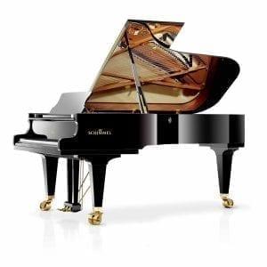 Schimmel Konzert K230 Tradition Grand Piano