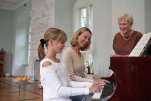 Schimmel Pianos Australia Delivery