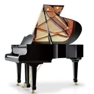 Schimmel Wilhelm W180 Tradition Grand Piano