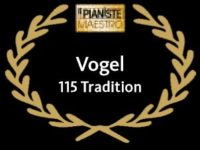 Vogel 115 Tradition Award