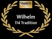 Wilhelm 114 Tradition Award