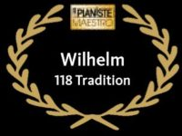 Wilhelm 118 Tradition Award 2