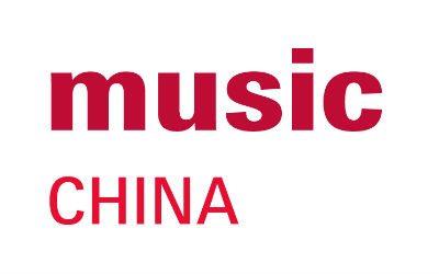Music China logo